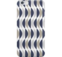 Blue Humps iPhone Case/Skin