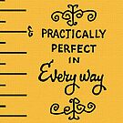 practically perfect by Kate H