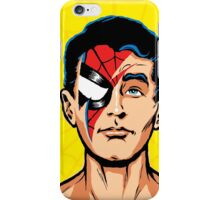 Spiders From Mars iPhone Case/Skin