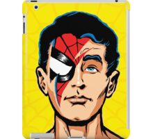 Spiders From Mars iPad Case/Skin