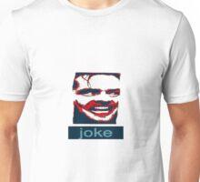 joker joke the shining  jack nicholson Unisex T-Shirt