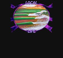 """Local Life 805 """"Point Break"""" t-shirt Womens Fitted T-Shirt"""