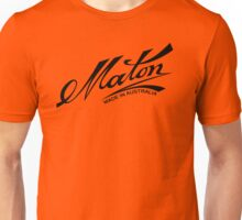 Maton Guitars Unisex T-Shirt