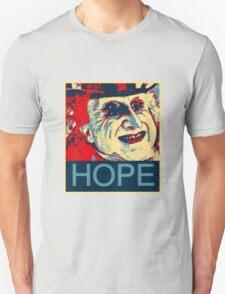 PENGUIN HOPE POSTER BATMAN  Unisex T-Shirt