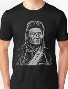 Chief Joseph (Hinmatóowyalahtq̓it)-2 T-Shirt