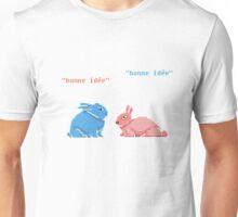 Bonne Idée Unisex T-Shirt