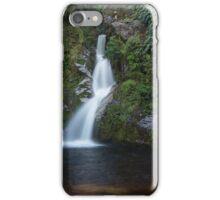 Dorothy Falls _ New Zealand's South Island iPhone Case/Skin