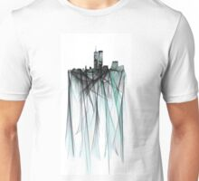 Twin Towers - Caprissio Unisex T-Shirt