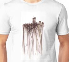 Twin Towers - Indira Unisex T-Shirt