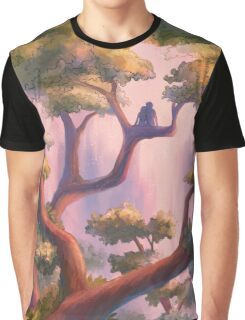 A Magical Moment Graphic T-Shirt