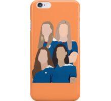 christen&kelley&tobin&alex iPhone Case/Skin