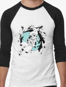 Hyrule Warriors Tetra Men's Baseball ¾ T-Shirt