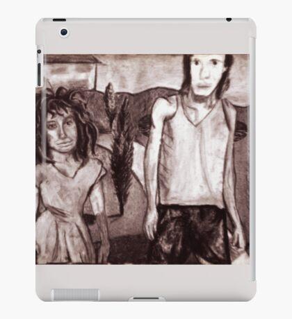 Homecoming iPad Case/Skin