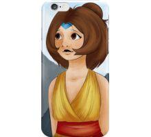 Jinora iPhone Case/Skin