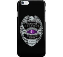 VYMA iPhone Case/Skin