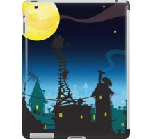 It must be Cheese iPad Case/Skin