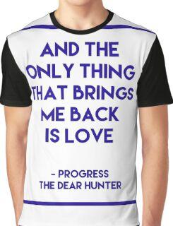 progress Graphic T-Shirt