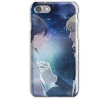Noblesse iPhone Case/Skin