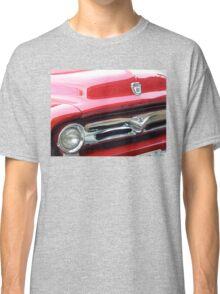 Cherry Red Ride Classic T-Shirt