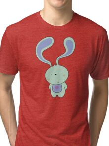 Is that a carrot in your pocket? Tri-blend T-Shirt