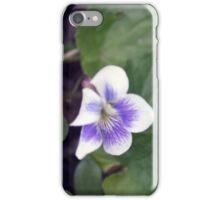 Spring Flower Series 33 iPhone Case/Skin