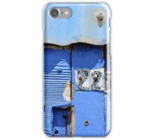 """Back Beach Blues"" iPhone Case/Skin"