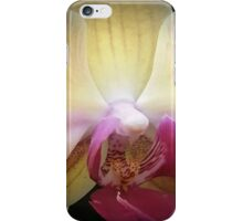 Orchid...Reverence & Humility iPhone Case/Skin