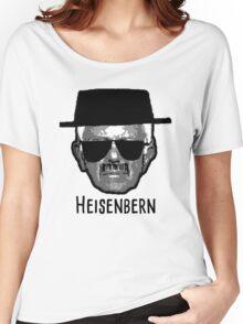 Heisenbern Women's Relaxed Fit T-Shirt