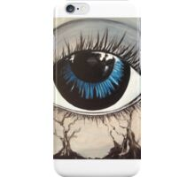 eyes to see you iPhone Case/Skin