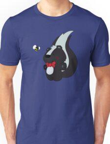 good morning Stinky! Unisex T-Shirt