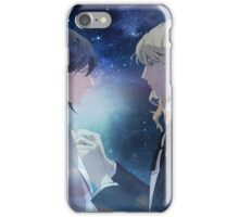 Noblesse (without logo text) iPhone Case/Skin