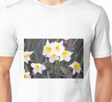 Spring Flower Series 37 Unisex T-Shirt
