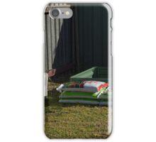 ground six iPhone Case/Skin