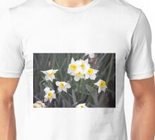 Spring Flower Series 38 Unisex T-Shirt