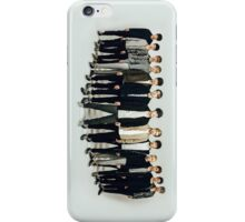 Seventeen Group Photo Kpop iPhone and Samsung Case iPhone Case/Skin