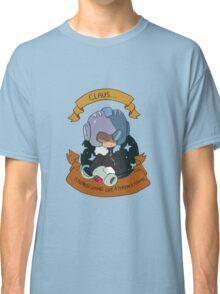 Monster Claus Classic T-Shirt
