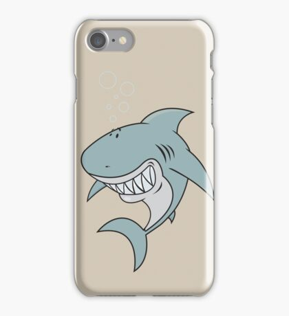 Alejandro the great white iPhone Case/Skin