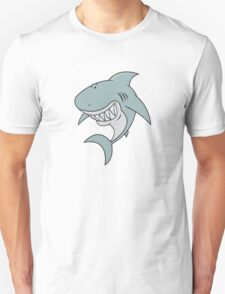 Alejandro the great white T-Shirt