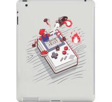 Mario - Game Boy iPad Case/Skin