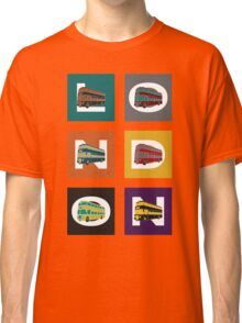 London Double Decker Classic T-Shirt