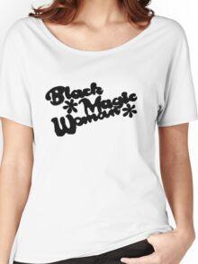 Black Magic Woman Women's Relaxed Fit T-Shirt