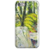 Beside the Routeburn iPhone Case/Skin
