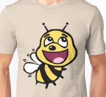 Bee Awesome Unisex T-Shirt