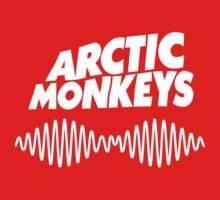 Arctic Monkeys One Piece - Long Sleeve