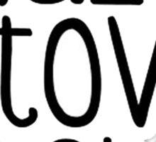 mazel tov  Sticker