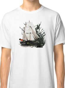 When All Hope Is Lost  Classic T-Shirt