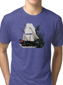 When All Hope Is Lost  Tri-blend T-Shirt