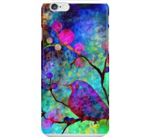 Abstract Bird iPhone Case iPhone Case/Skin