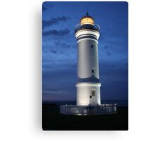 Kiama Lighthouse Canvas Print