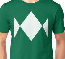 Green Ranger Tee Unisex T-Shirt